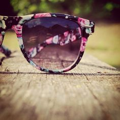 Ray bands are beautiful