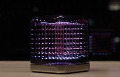 Tittle je chytrá lampička, co umí zobrazit 3D smajlíky   TV pořad, časopis a web o aplikacích