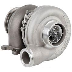 New 2008 Cummins Engines M-Series Engine Turbo