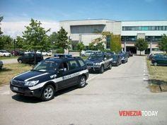 Veneto: #Scoperti mentre #rubano un'auto: scatta l'inseguimento da Jesolo fino a Marcon (link: http://ift.tt/2c61DaL )