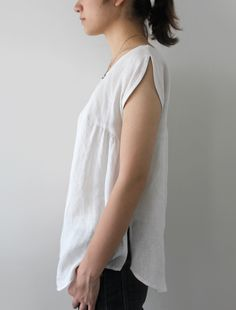 [Envelope Online Shop] Vanna Lisette tops | sleeve style (see back pic on website too)