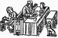 nepoznata-skrivena-istorija : Srednjovekovna evropska kuhinja - Buttered Wortes ...