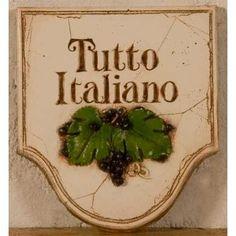 everything italian   Tutto Italiano Everything Italian