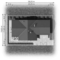 Rzut projektu Winston XVII Craftsman House Plans, Case, Bathroom Lighting, How To Plan, Mirror, Home Decor, Bathroom Light Fittings, Bathroom Vanity Lighting, Decoration Home