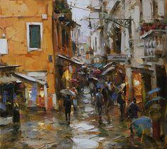 Dmitri Danish - October Rain