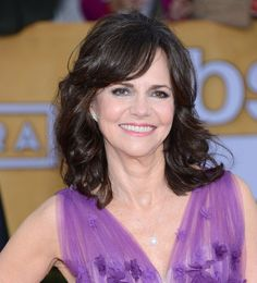 Sally Field Actress Sally Field attends the 19th Annual Screen Actors Guild Awards at The Shrine Auditorium on January 27, 2013 in Los Angeles, California.
