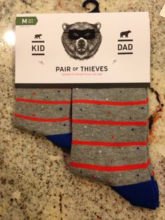 My grandson and I wear these! Holiday Ideas, Holiday Gifts, Matching Socks, Great Father's Day Gifts, Fashion Socks, Surface Pattern, Fathers Day Gifts, Target, Baby Boy
