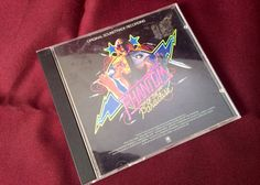 Hey, I found this really awesome Etsy listing at https://www.etsy.com/listing/219037836/cd-1974-phantom-of-the-paradise