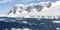 Countries Can't Agree On Plan To Create Huge Antarctic Marine Reserve
