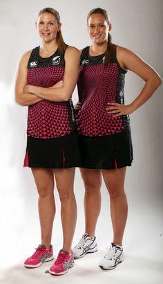 Ferns Unveil New Playing Strip Netball, World Series, Ferns, Cheer Skirts, Fashion, Basketball, Moda, La Mode, Fasion