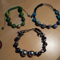 Sambala armbanden