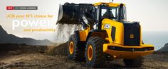 JCB web / Construction Machinery | Agricultural Machinery | JCB UK
