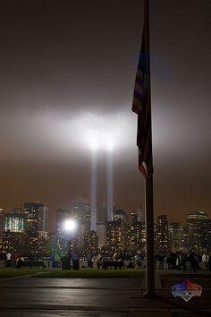 9.11.11 - New York City
