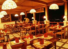 10 Restaurants In Cebu That Will Give You The Best View From The Top