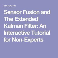 31 Best SLAM images in 2017 | Kalman filter, Slammed, Engineering