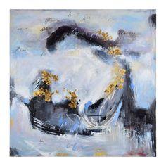 Renwil Vivica' Unframed Canvas