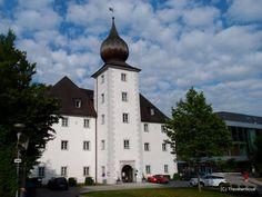 Zell Manor in Waidhofen/Ybbs, Austria