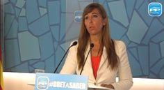 """Sánchez-Camacho afirma que """"Mas ha enviat a Rajoy una carta trampa"""""""