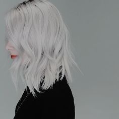 Sabrina Spellman, Marvel, Throne Of Glass, Character Aesthetic, Felicia, White Hair, Overwatch, Character Inspiration, Hair Styles