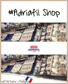 #Adriafilshop for you in France! #Adriafilyarns always with you! Looking for trusted @Adriafil shops in your area? Contact us! 🇫🇷️! #Filatiadriafil