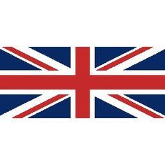 United Kingdom Flag - Union Jack T-Shirt Stickers Flag Icon, Uk Flag, Union Jack, Custom Posters, Large Prints, Rock Art, Great Britain, Custom Framing, United Kingdom
