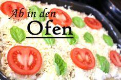 Jamie Oliver Lasagne Rezept - einfach die beste!