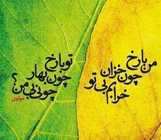 مولانا ●  #مولانا #مولوي #مولوی