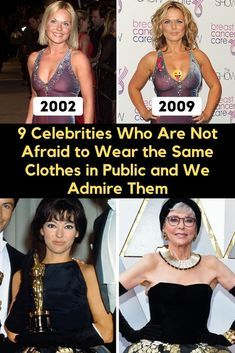 9 Celebrities Who Are Not Afraid to Wear the Same Clothes in Public and We Admire Them Big Music, How To Be Likeable, Weird World, Celebs, Celebrities, Latest Pics, Weird Facts, Funny People, Breast