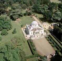 Chiswick House (London, England)