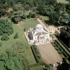 Chiswick House (London, England)