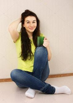 Sitting Cross-Legged | depositphotos_41179551-Girl-sitting-cross-legged-with-mug-indoors.jpg