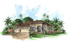 House Plan 27-318