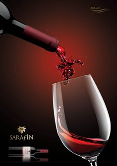 Sarafin Cabernet Sauvignon