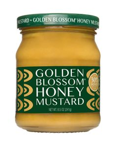 We didn't plan it that way, it just tasted right. Honey Mustard Recipes, Cooking School, That Way, Coconut Oil, Nutrition, Food, Products, Kitchens, Essen