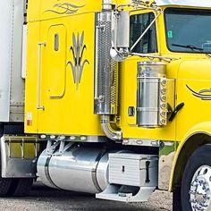 Semi Trucks, Markers, Chrome, Led, Vehicles, Image, Sharpies, Marker, Car
