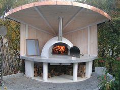 Pizzaofen schritt für schritt Bauanleitung gefunden bei  http://italienflair.npage.de/index.html