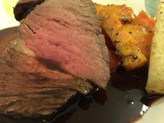 Bouillabaissea ja Kalasoppaa Steaks, Sauces, Pork, Meat, Minute Steaks, Pork Roulade, Dips, Pigs, Steak