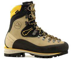 La Sportiva: Nepal Trek Evo Gtx Tall Boots, Black Boots, Shoe Boots, Shoes, Mountain Gear, Mountain Climbing, Mountaineering Boots, Ski Equipment, Adidas Terrex