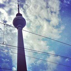 Some great Berlin inspiration through this instagram photo essay.