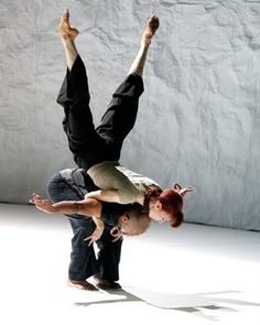 Sylvie Guillem :  Sacred Monster by Akram Khan