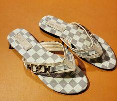 Lit Shoes, Shoes Heels, Flats, Toe Ring Sandals, Flip Flop Sandals, Cute Slides, Joel Edgerton, Gorgeous Feet, Designer Sandals
