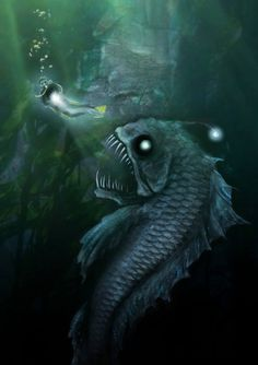 Sea Monsters Sea Monster Legendary Creatures Of The