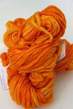 Malabrigo Yarn | Cadmium...great yarn shop