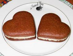 Cuori di cioccolato,ricetta per San Valentino Marge
