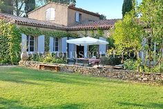 Location villa de vacances avec piscine privée, maison de charme proche Aix-en-Provence, Sainte Victoire