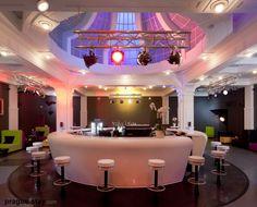 360° Bar   Prague Nightlife