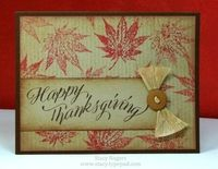 A Project by love5523 from our Stamping Cardmaking Galleries originally submitted 09/26/10 at 02:01 PM