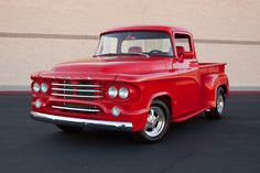 1958 Dodge truck.......SealingsAndExpungements.com... 888-9-EXPUNGE (888-939-7864)... Free evaluations..low money down...Easy payments.. 'Seal past mistakes. Open new opportunities.'