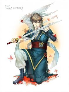 Fire Emblem: Awakening fan art, Lon qu is my favorite character