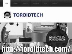 Toroidal #power #transformer Isolation Transformer, Transformers